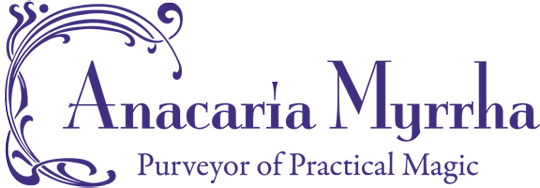 Anacaria Myrrha